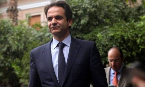 Μητσοτάκης στο BBC: Η Ελλάδα υπέφερε από τον λαϊκισμό του ΣΥΡΙΖΑ