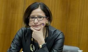 Η Ελλάδα και πάλι στο στόχαστρο της Αυστριακής υπουργού Εσωτερικών