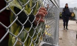 Κλειστά τα σύνορα της Σερβίας για τους Αφγανούς - Χάος στην Ειδομένη