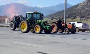 Μπλόκα αγροτών: Άνοιξε ο αυτοκινητόδρομος στη Νεστάνη