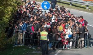 Βερολίνο: Κρίσιμες οι επόμενες εβδομάδες - Κρίνονται όλα για το προσφυγικό