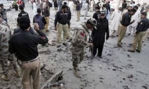 Αφγανιστάν: Τουλάχιστον 14 νεκροί από επίθεση αυτοκτονίας
