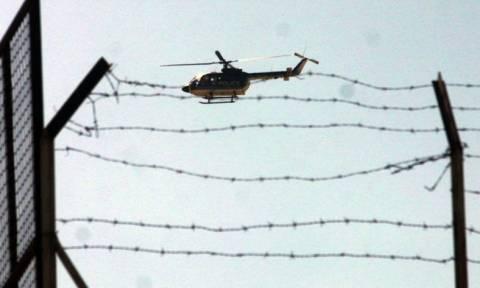 Η Ρούπα επιχείρησε να απελευθερώσει τον Μαζιώτη από τον Κορυδαλλό με ελικόπτερο