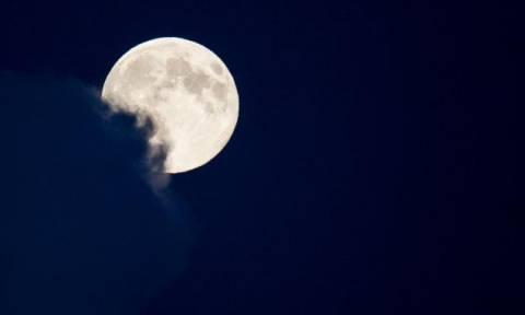 NASA: Η «μουσική» από τη «σκοτεινή πλευρά της σελήνης» (vids)