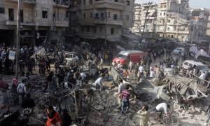 ΟΗΕ: Ο Άσαντ και το Ισλαμικό Κράτος συνεχίζουν τα εγκλήματα πολέμου