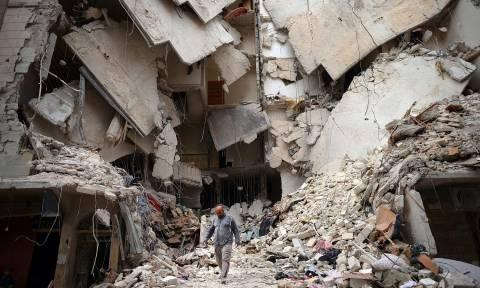 ΗΠΑ και Ρωσία ανακοίνωσαν εκεχειρία στη Συρία