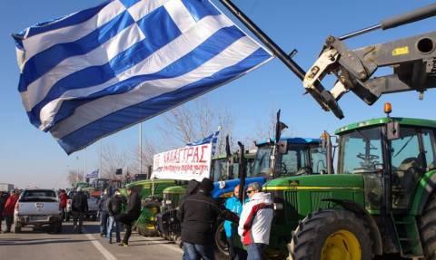 Εξαγριωμένοι οι αγρότες στα Μάλγαρα με Τσίπρα: Αποφάσισαν κλιμάκωση και άλλες μορφές κινητοποιήσεων