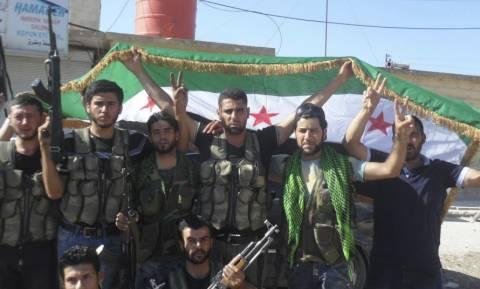 Συρία: Η αντιπολίτευση θέτει όρους για να δεχτεί την κατάπαυση του πυρός