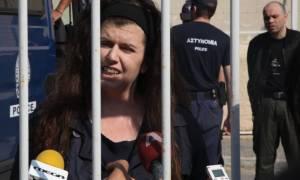 Αποκλειστικό CNN Greece: Μαζική απόδραση τρομοκρατών σχεδίαζε η Πόλα Ρούπα