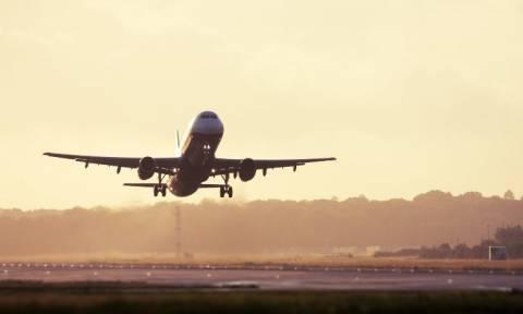 Απαγορεύεται η μεταφορά μπαταριών λιθίου σε επιβατικά αεροσκάφη από την 1η Απριλίου