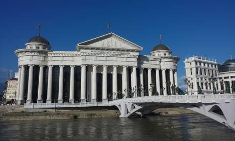 Εκνευρισμός για τις «αναξιόπιστες» εκλογές στα Σκόπια σύμφωνα με ΕΕ και ΗΠΑ