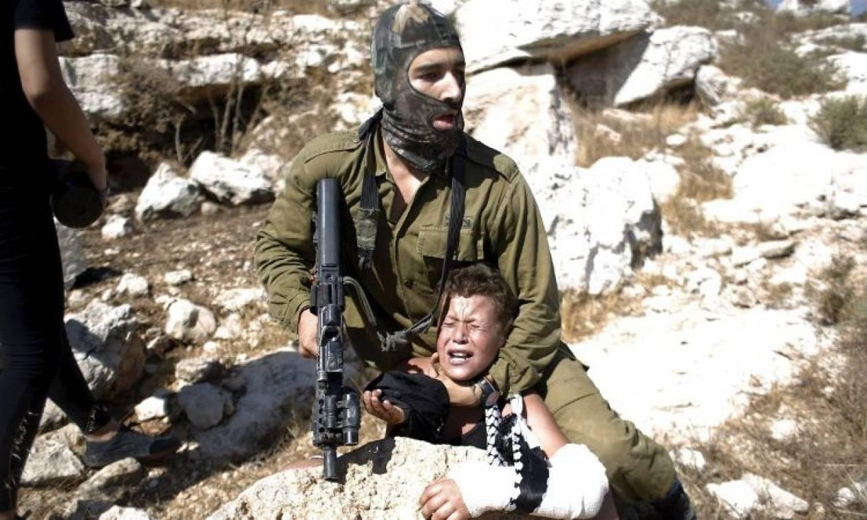 Ισραήλ: Εντολή οι στρατιώτες να οπλοφορούν ακόμη κι εκτός υπηρεσίας