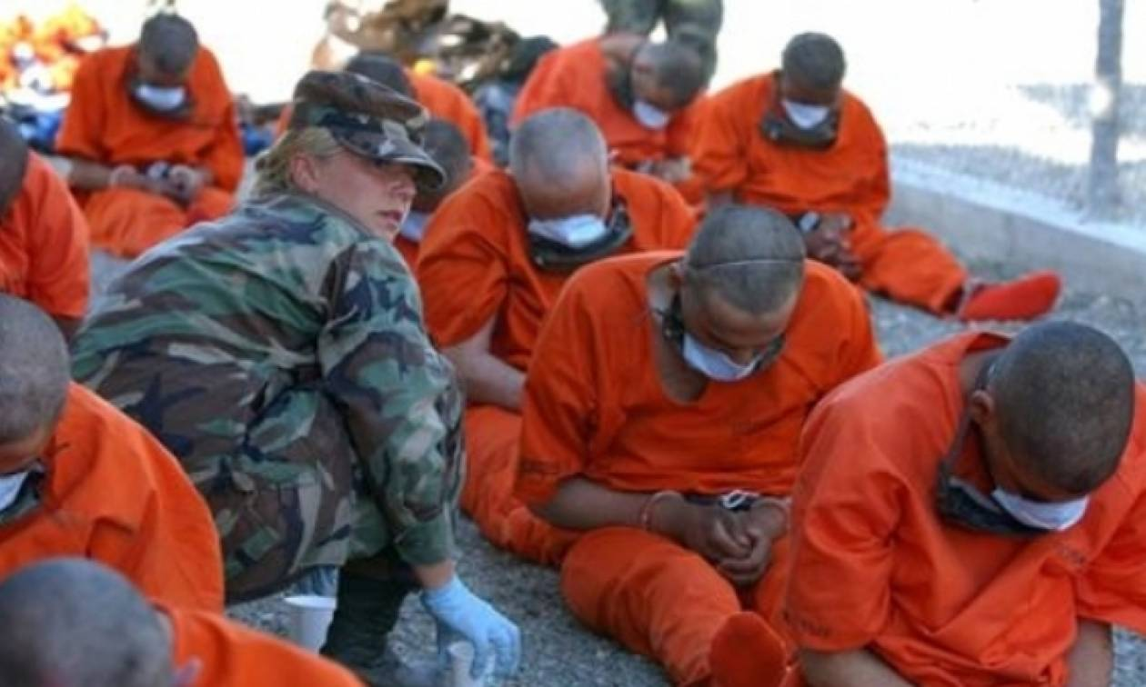 Εντός της ημέρας κατατίθεται το σχέδιο για το κλείσιμο της φυλακής του Γκουαντάναμο (vid)