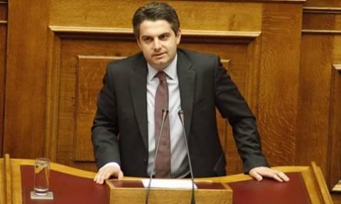 Αξιολόγηση της ΕΡΤ ζητά ο Οδυσσέας Κωνσταντινόπουλος