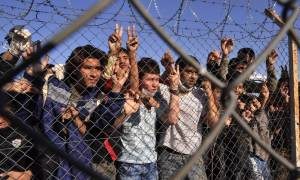 Κομισιόν - Προσφυγικό: Σοβαρός κίνδυνος να ξεσπάσει ανθρωπιστική κρίση στην Ελλάδα