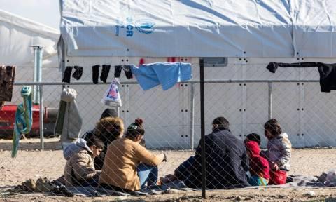 Προσφυγικό: Ανθρωπιστική κρίση προ των πυλών στην Ελλάδα