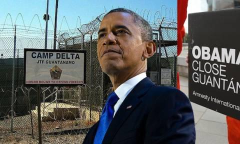 Ομπάμα για Γκουαντάναμο: Να κλείσει ένα κεφάλαιο στην αμερικανική ιστορία (video)