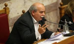 Βούτσης: Θέσπιση Κώδικα Δεοντολογίας για τα μέλη του Κοινοβουλίου