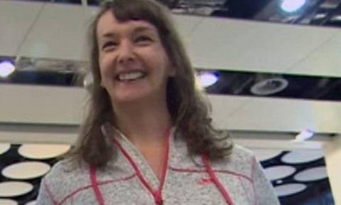 Βρετανία: Ο Έμπολα «χτυπά» ξανά την πόρτα της νοσηλεύτριας Πολίν Καφέρκι