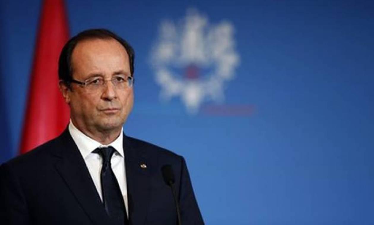 Τις συνέπειες των Γαλλικών πυρηνικών δοκιμών παραδέχτηκε ο Φρανσουά Ολάντ