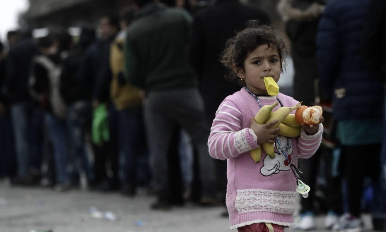 Εγκλωβισμένοι πρόσφυγες σε όλη την Ελλάδα - Απέραντο hotspot η χώρα μας
