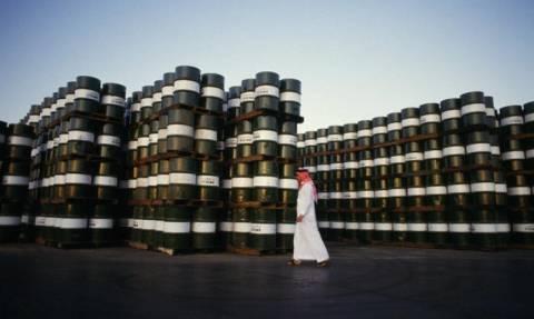 Μείωση των τιμών πετρελαίου: Αρνηση Σ. Αραβίας και Ιράν να μειώσουν την παραγωγή