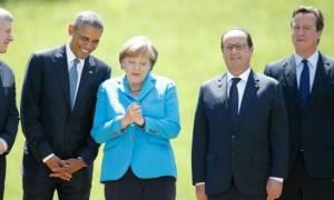 Ομπάμα, Μέρκελ, Κάμερον, Ολάντ συμφώνησαν για τη συμφωνία εκεχειρίας στη Συρία, αλλά...
