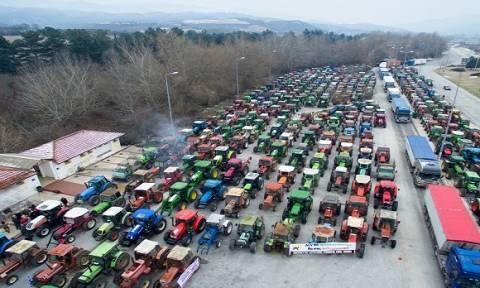Ελληνοβουλγαρικό Επιμελητήριο σε Τσίπρα και Μπορίσοφ για άμεση λύση στον Προμαχώνα