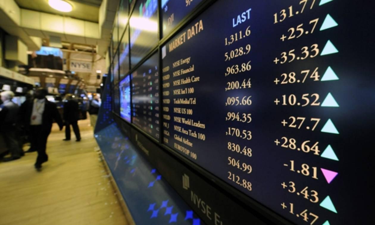 Χρηματιστήρια: Πτώση με το «καλημέρα» στην Ευρώπη