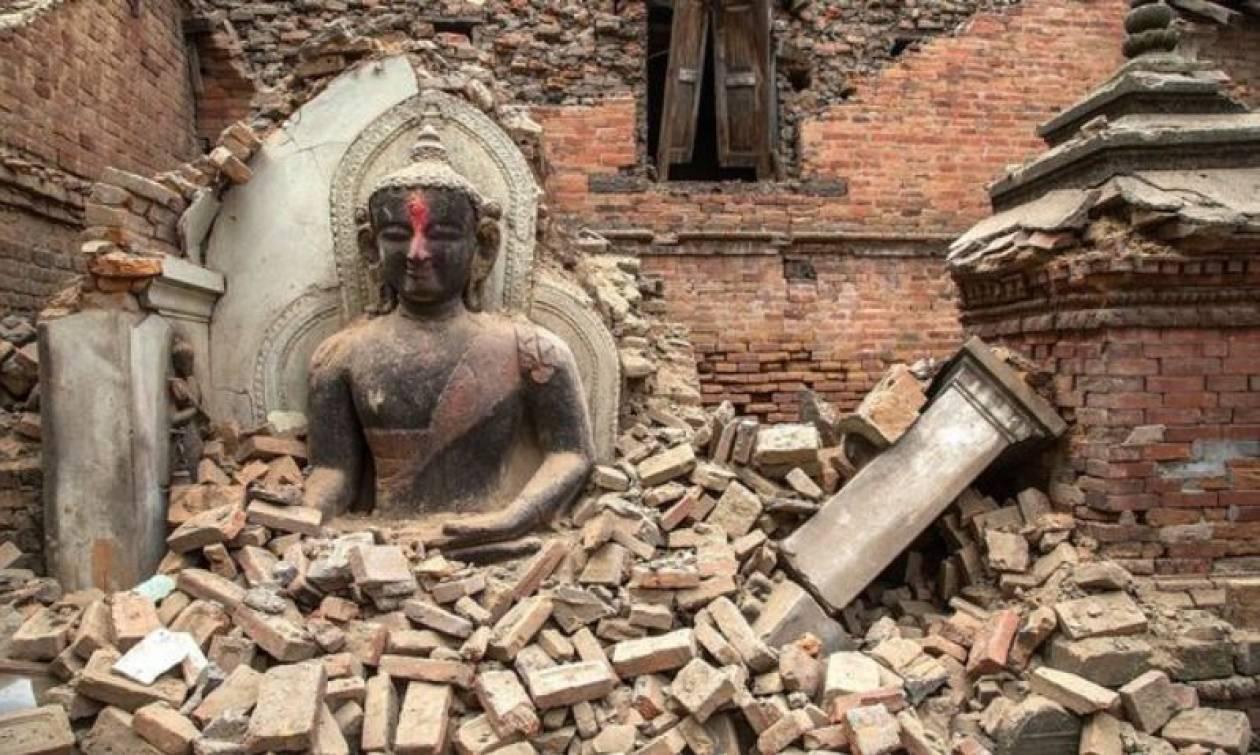 Σεισμός 4,9 Ρίχτερ στο Νεπάλ