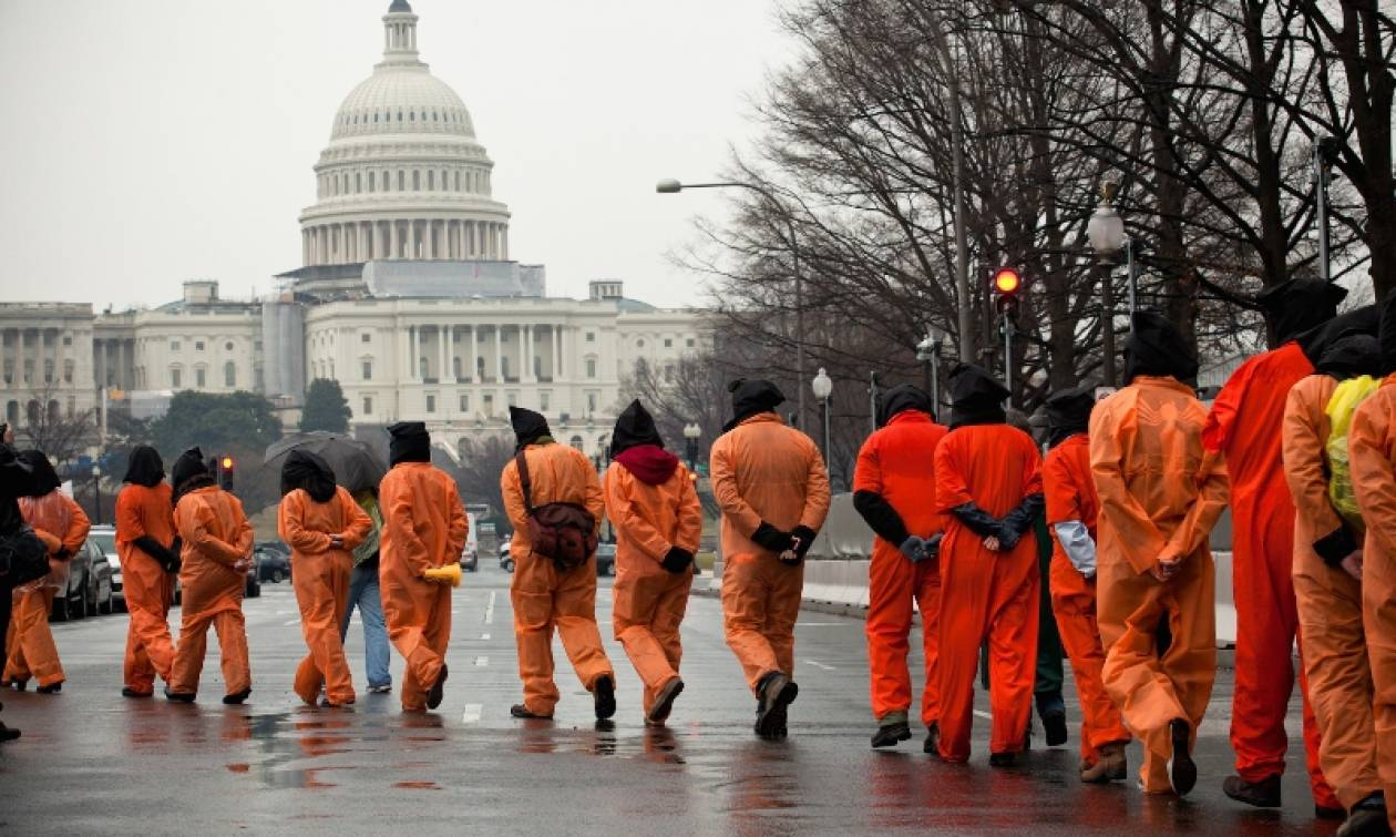 Για καταπάτηση των ανθρωπίνων δικαιωμάτων καταγγέλλει η Διεθνής Αμνηστία τον Ομπάμα