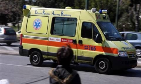 Τραγωδία με 63χρονο στο Αγρίνιο