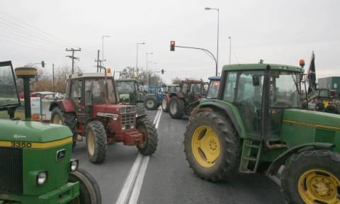 ΚΚΕ: Σχέδιο ποινικοποίησης και καταστολής του αγώνα των αγροτών