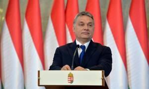 Ορμπάν: Δημοψήφισμα στην Ουγγαρία για τους πρόσφυγες
