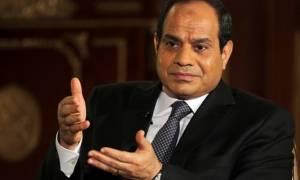 Αίγυπτος: Ο πρόεδρος Σίσι παραδέχθηκε ότι το ρωσικό αεροσκάφος καταρρίφθηκε από τρομοκράτες
