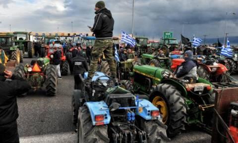 Ανυποχώρητοι οι αγρότες: Αυτά απαιτούν από τον Τσίπρα