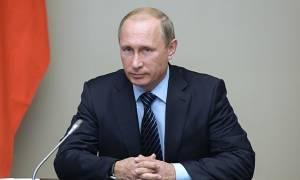 Πούτιν: «Ετοιμος ο Ασαντ να εφαρμόσει την εκεχειρία»