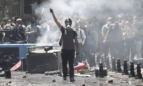 Τουρκία: Επεισόδια αστυνομίας - διαδηλωτών στο κουρδικό Ντιγιάρμπακιρ