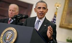 Συρία: Επιφυλακτικός ο Ομπάμα για την εκεχειρία