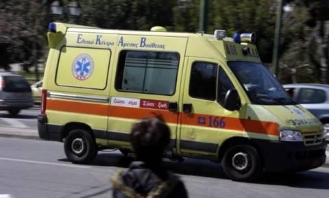 Κιάτο: Νεκρή ανασύρθηκε από το λιμάνι μια ηλικιωμένη