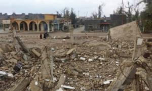 Συρία: Προσωρινή εκεχειρία δύο εβδομάδων θα τηρήσει η αντιπολίτευση
