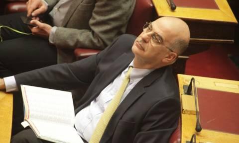 Η λίστα Μπόργιανς του Τσίπρα που δεν…  υπήρχε και τα γερμανικά στη Βουλή – Τι απαντά η ΝΔ