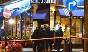 Βρετανία: Έληξε η ομηρία σε εστιατόριο του Λονδίνου
