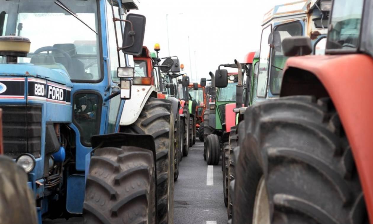Με πέντε αιτήματα φτάνουν στο Μαξίμου οι αγρότες της Νίκαιας (video)
