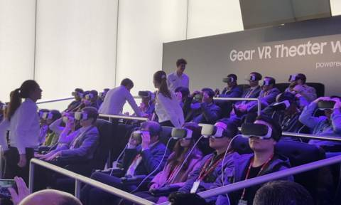 MWC 2016: Το 2016 είναι η χρονιά της εικονικής πραγματικότητας
