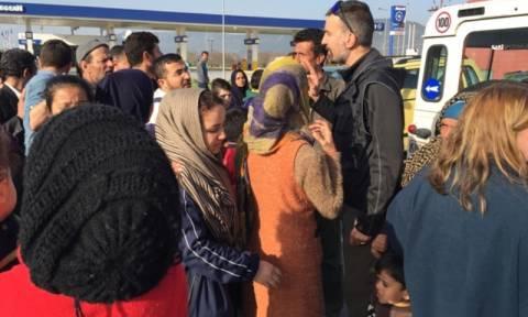 Πρόσφυγες: Σε κατάσταση έκτακτης ανάγκης ο Δήμος Αλμυρού