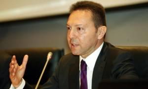 Στουρνάρας: Υπάρχουν οι αντικειμενικές προϋποθέσεις για ανακοπή της ύφεσης