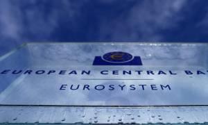 ΕΚΤ: Αύξηση των δανείων της Ευρωζώνης σε επιχειρήσεις