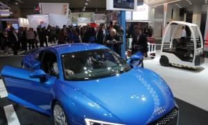 MWC 2016: Το αυτοκίνητο γίνεται «έξυπνο»