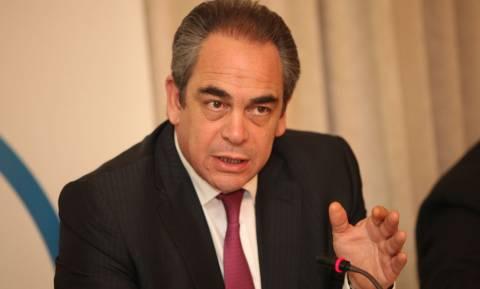 Παράταση της προθεσμίας ολοκλήρωσης επενδυτικών σχεδίων ζητά ο  Μίχαλος